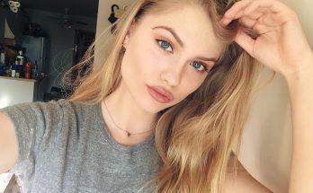 Alexandria Morgan Without Cosmetics