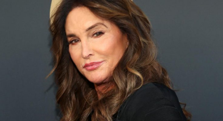 Caitlyn Jenner Without Cosmetics
