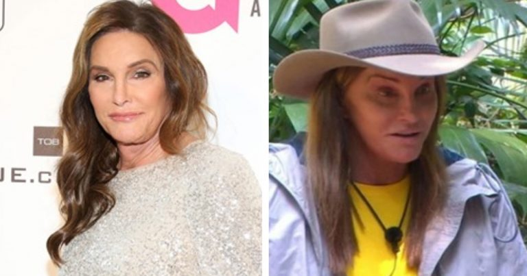 Caitlyn Jenner Without Makeup Photo