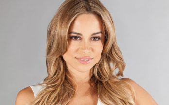 Zulay Henao Without Cosmetics