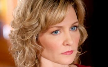 Amy Carlson Without Cosmetics
