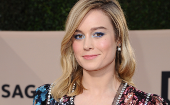 Brie Larson Without Cosmetics