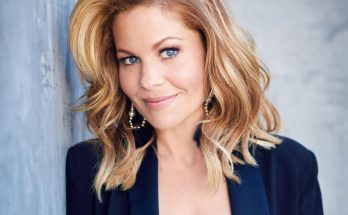 Candace Cameron Without Cosmetics