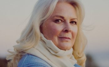 Candice Bergen Without Cosmetics