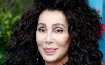 Cher Without Cosmetics