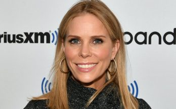 Cheryl Hines Without Cosmetics