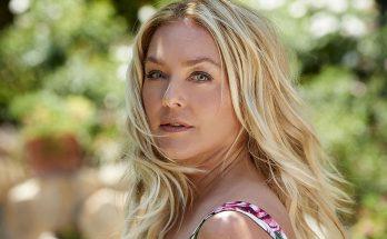 Elisabeth Rohm Without Cosmetics