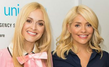 Fearne Cotton Without Cosmetics