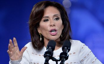 Jeanine Pirro Without Cosmetics