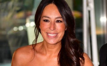 Joanna Gaines Without Cosmetics