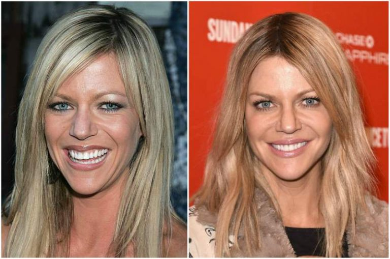Kaitlin Olson Without Makeup