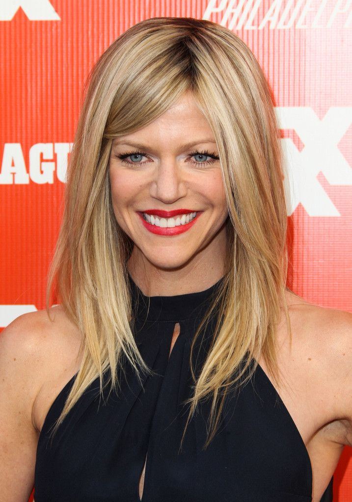 Kaitlin Olson Without Makeup Photo