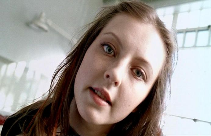 Katharine Isabelle Without Makeup