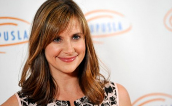 Kellie Martin Without Cosmetics