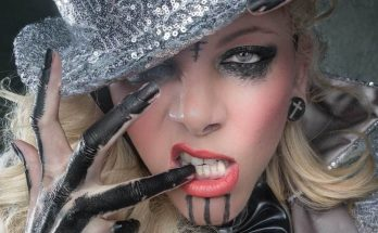 Maria Brink Without Cosmetics