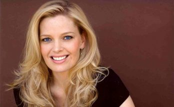 Melissa Peterman Without Cosmetics