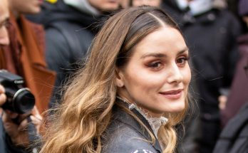 Olivia Palermo Without Cosmetics