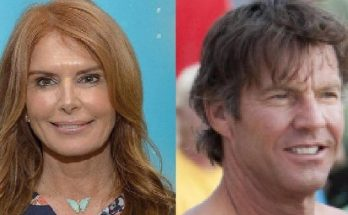 Roma Downey Without Cosmetics