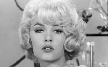 Stella Stevens Without Cosmetics