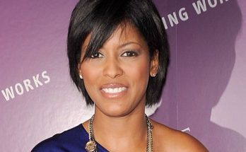 Tamron Hall Without Cosmetics