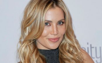 Willa Ford Without Cosmetics